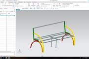 3D модели. Визуализация. Анимация 192 - kwork.ru