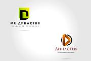 Создам 2 варианта логотипа + исходник 211 - kwork.ru