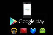 Загрузка приложения в Google Play 14 - kwork.ru