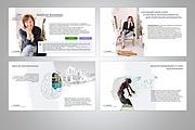 Оформление презентации товара, работы, услуги 167 - kwork.ru