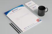 Создам фирменный стиль бланка 139 - kwork.ru