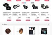 Разверну интернет-магазин на OpenCart OcStore+ установлю к нему шаблон 59 - kwork.ru
