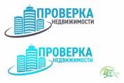 Дизайн логотипа 43 - kwork.ru