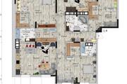 Интересные планировки квартир 121 - kwork.ru