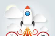 Набор инфографики. 13 тематик, 800 шаблонов, 2 пакета иконок 106 - kwork.ru