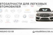 Макет визитки 68 - kwork.ru
