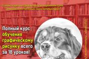 Разработаю 3 promo для рекламы ВКонтакте 290 - kwork.ru