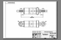 Чертежи в AutoCAD 204 - kwork.ru