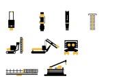 Нарисую векторные иконки для сайта, соц. сетей, приложения 28 - kwork.ru