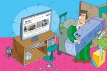 Оперативно нарисую юмористические иллюстрации для рекламной статьи 189 - kwork.ru