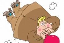 Оперативно нарисую юмористические иллюстрации для рекламной статьи 165 - kwork.ru