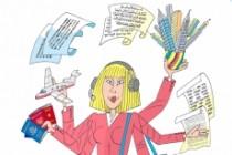 Оперативно нарисую юмористические иллюстрации для рекламной статьи 153 - kwork.ru