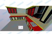 Выполняю простые и сложные чертежи в AutoCAD 51 - kwork.ru