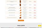 Сделаю продающий Лендинг для Вашего бизнеса 143 - kwork.ru