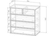 Конструкторская документация для изготовления мебели 268 - kwork.ru