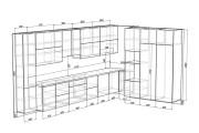 Конструкторская документация для изготовления мебели 193 - kwork.ru