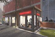 Моделирование и визуализация зданий 71 - kwork.ru