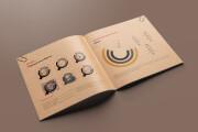 Создам фирменный стиль, гайдлайн 17 - kwork.ru
