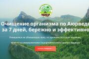 Скопировать Landing page, одностраничный сайт, посадочную страницу 148 - kwork.ru
