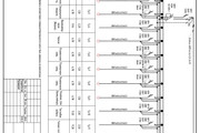 Выполню однолинейную схему электроснабжения 118 - kwork.ru