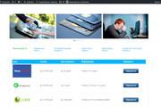 Создам современный адаптивный landing на Wordpress 28 - kwork.ru