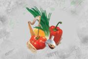 Дизайн - макет любой сложности для полиграфии. Вёрстка 104 - kwork.ru