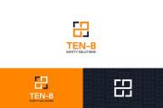 Логотип в стиле минимализм. Уникальные подарки каждому покупателю 27 - kwork.ru