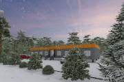 Фотореалистичная 3д визуализация экстерьера 184 - kwork.ru