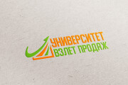 Нарисую логотип в стиле handmade 124 - kwork.ru