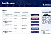 Вёрстка сайтов по доступной цене 393 - kwork.ru