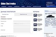 Вёрстка сайтов по доступной цене 392 - kwork.ru