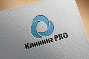 Логотип от профессиональной студии 54 - kwork.ru