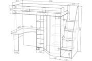 Конструкторская документация для изготовления мебели 156 - kwork.ru