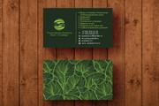 3 варианта дизайна визитки 149 - kwork.ru