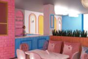 Интерьеры ресторанов, кафе 40 - kwork.ru