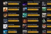 Отдам в аренду личный аккаунт - Epic-Games 10 - kwork.ru