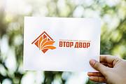 Разработаю логотип + подарок 307 - kwork.ru