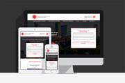 Создам сайт на WordPress с уникальным дизайном, не копия 70 - kwork.ru
