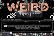 Создам, настрою сервер RUST experimental 17 - kwork.ru