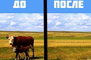 Уберу задний фон и обработаю фотографию 5 - kwork.ru