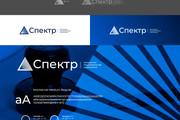 Ваш новый логотип. Неограниченные правки. Исходники в подарок 226 - kwork.ru