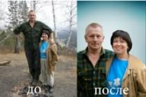 Профессионально обработаю фото 26 - kwork.ru