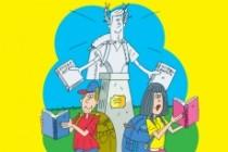 Нарисую стрип для газеты, журнала, блога, сайта или рекламы 42 - kwork.ru