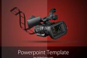850 анимированных шаблонов от Levideo для PowerPoint 27 - kwork.ru