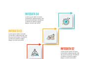 Набор инфографики. 13 тематик, 800 шаблонов, 2 пакета иконок 79 - kwork.ru