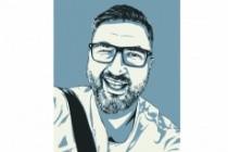 Качественный поп-арт портрет по вашей фотографии 109 - kwork.ru