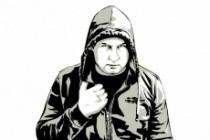 Качественный поп-арт портрет по вашей фотографии 108 - kwork.ru