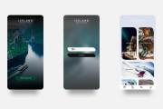 Разработка дизайна для вашего мобильного приложения 27 - kwork.ru
