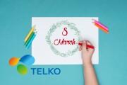 Сделаю открытку 155 - kwork.ru