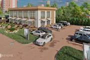 3D Визуализация коммерческих и административных зданий 16 - kwork.ru